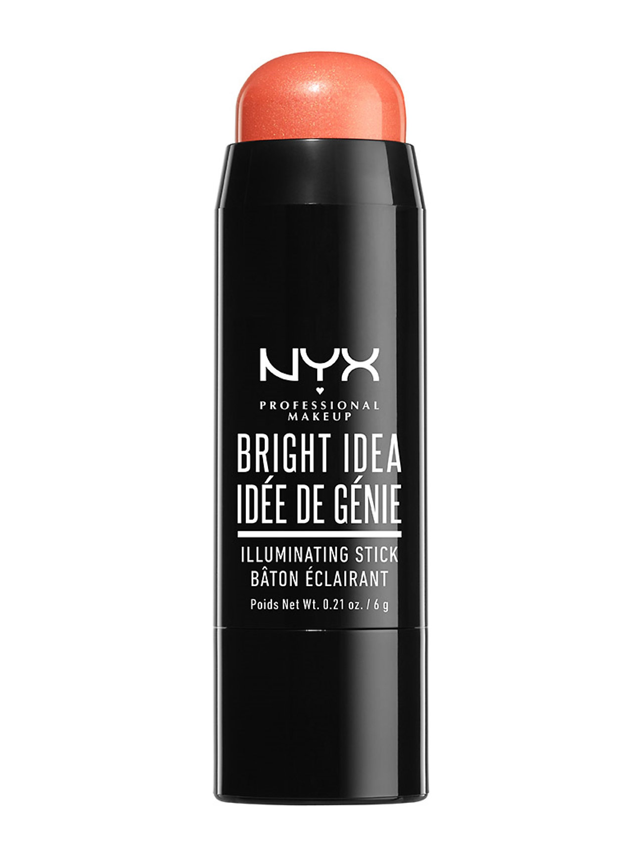 Image of Bright Idea Illuminating Stick Contouring Makeup NYX PROFESSIONAL MAKEUP (3158628317)