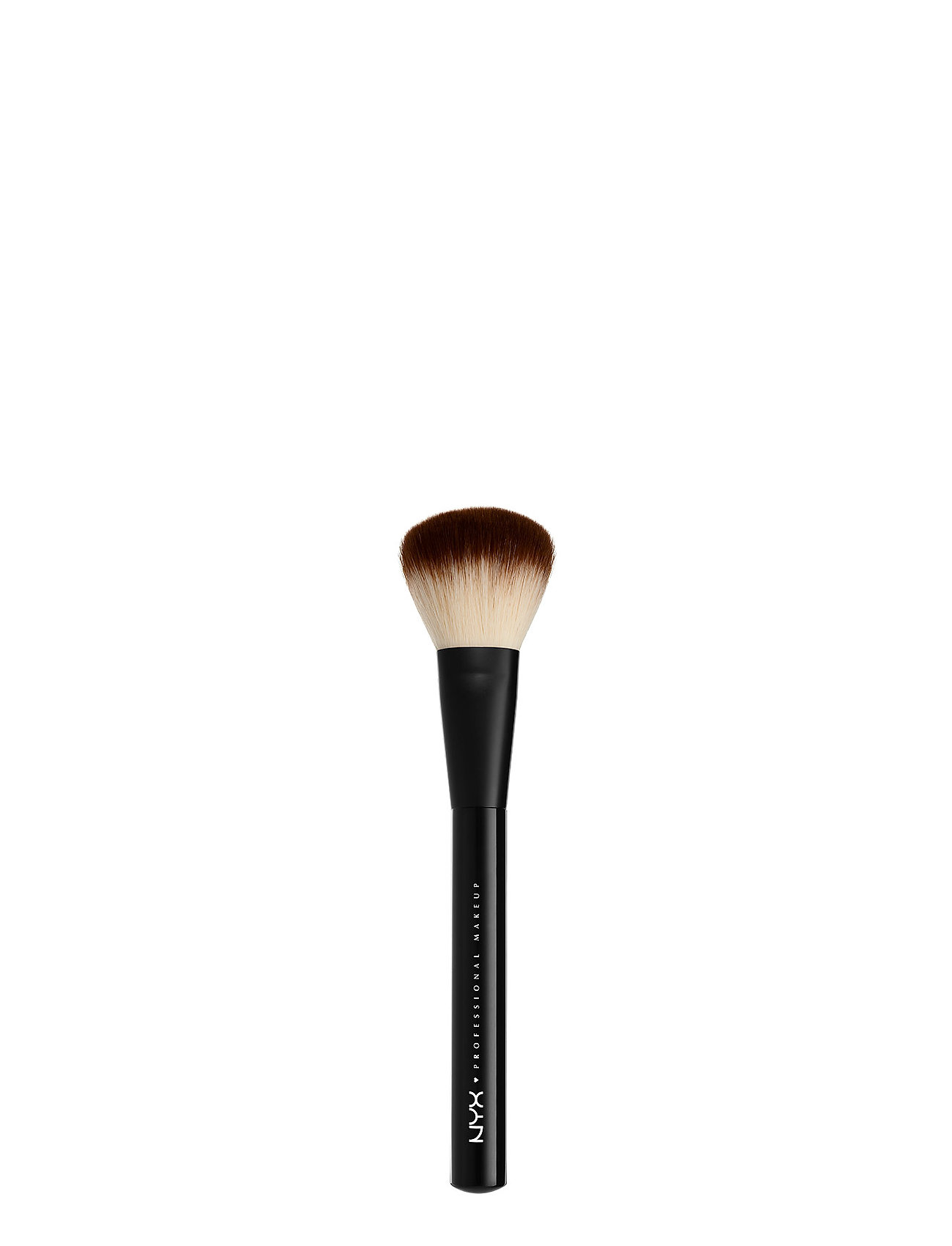 Image of Pro Powder Brush Beauty WOMEN Makeup Makeup Brushes Face Brushes Nude NYX PROFESSIONAL MAKEUP (3408638977)