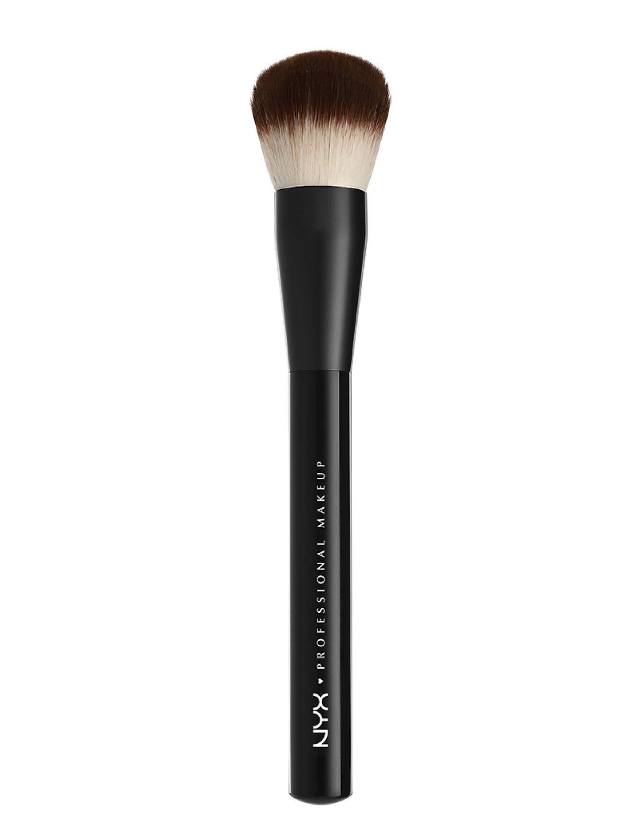 Image of Pro Multi Purp Buffing Brush Beauty WOMEN Makeup Makeup Brushes Face Brushes Nude NYX PROFESSIONAL MAKEUP (3408638975)