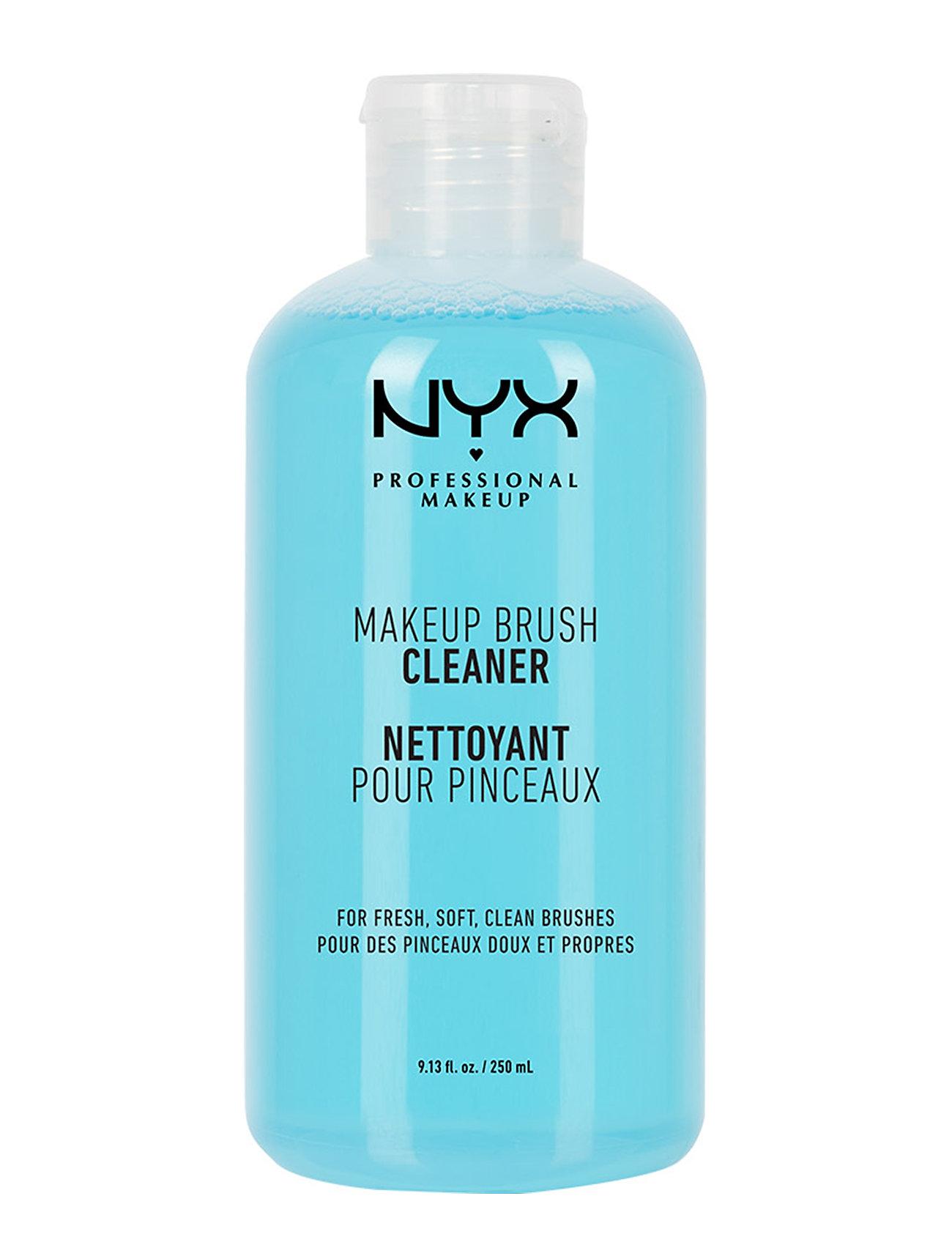 Image of Makeup Brush Cleaner Beauty WOMEN Makeup Makeup Brushes Brush Cleaners Nude NYX PROFESSIONAL MAKEUP (3410470209)