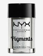 NYX PROFESSIONAL MAKEUP - Pigment Eyeshadow - luomiväri - diamond - 0