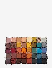 NYX PROFESSIONAL MAKEUP - Swear By It Shadow Palette - Ögonskuggspalett - no colour - 1