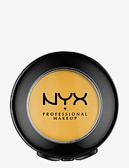 NYX PROFESSIONAL MAKEUP - Hot Singles Eyeshadow - Øyebrynsskygge - butterscotch - 0