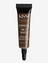 NYX PROFESSIONAL MAKEUP - EYEBROW GEL - Øjenbrynsgel - espresso - 0
