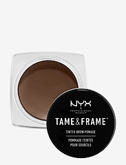 NYX PROFESSIONAL MAKEUP - TAME & FRAME TINTED BROW POMADE - Øjenbrynsgel - blonde - 0