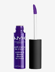 NYX PROFESSIONAL MAKEUP - SOFT MATTE LIP CREAM - liquid lipstick - havana - 0