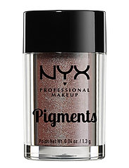 Pigment Eyeshadow - METALLIC VELVET