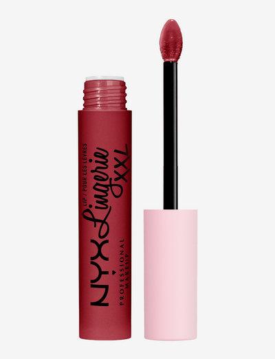 Lip Lingerie XXL - liquid lipstick - its hotter