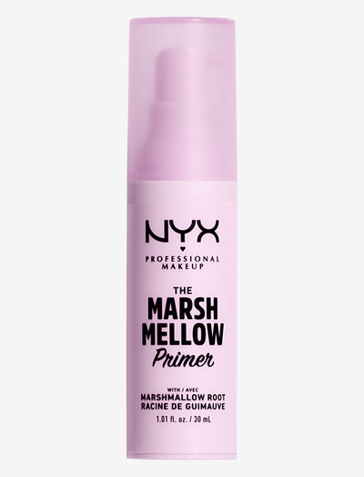Marshmallow Soothing Primer - primer - clear