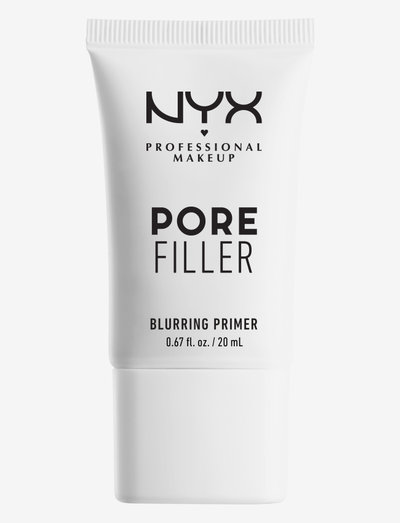 Pore Filler Primer - primer - clear