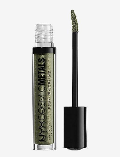 COSMIC METALS LIP CREAM - liquid lipstick - comet's tail