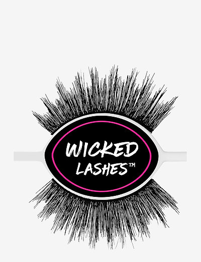 Wicked Lashes Drama Queen - Øyenvipper - drama queen