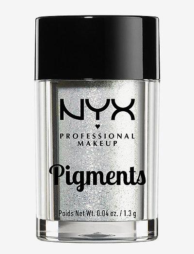 Pigment Eyeshadow - Ögonskugga - diamond