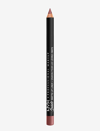 Suede Matte Lip Liner - lipliner - whipped caviar