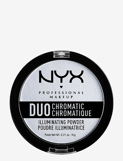DUO CHROMATIC ILLUMINATING POWDER - highlighter - twilight tint