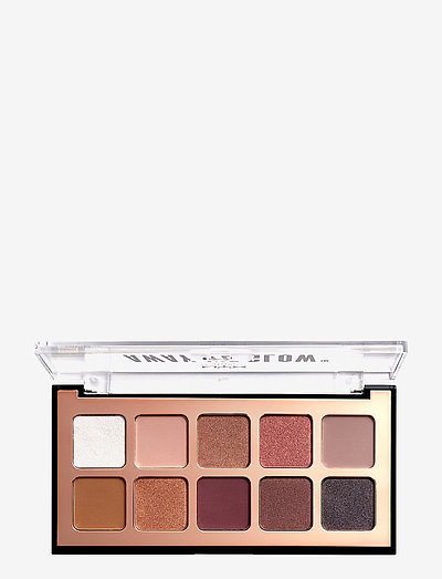 Away We glow Shadow Palette - 01 LOVE BEAM