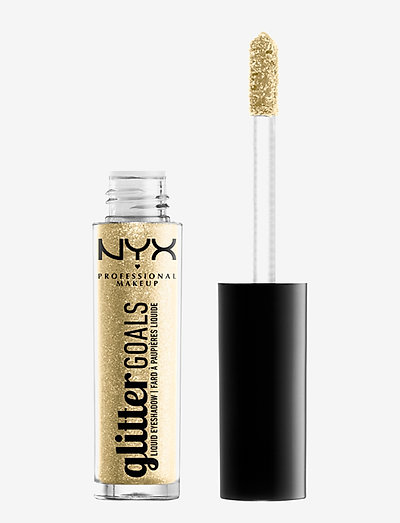 GLITTER GOALS LIQUID EYESHADOW - INDUSTRIAL BEAM