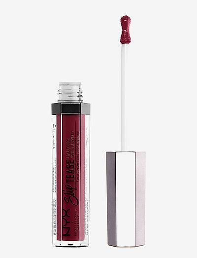 SLIP TEASE LIP LACQUER - liquid lipstick - spcd spll