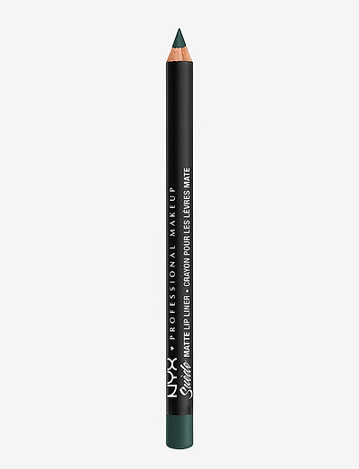 SUEDE MATTE LIP LINER - SHAKE THAT MONEY