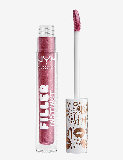 Filler Instinct Plumping Lip Polish - huulikiilto - major mouthage