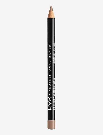 Slim Lip Pencil Cocoa - läppenna - cocoa