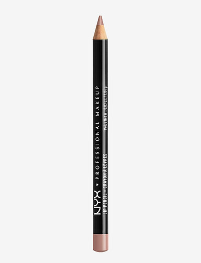 Slim Lip Pencil - lipliner - coffee