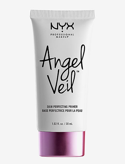 ANGEL VEIL - SKIN PERFECTING PRIMER - CLEAR