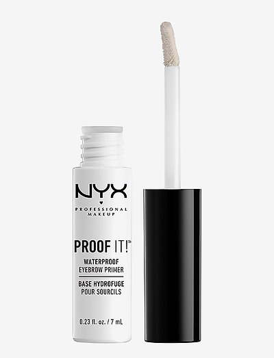 Proof It! Eyebrow Primer - kulmakarvageeli - waterproof eyebrow primer