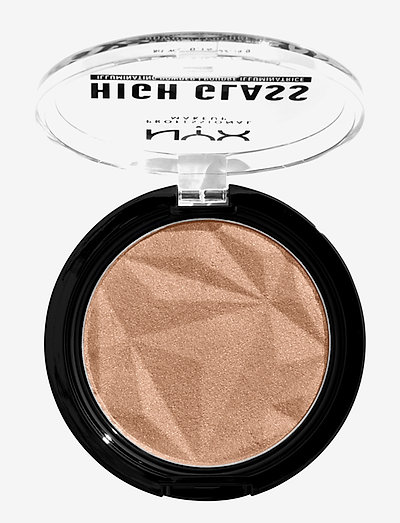 High Glass Illuminating Powder - highlighter - daytime halo