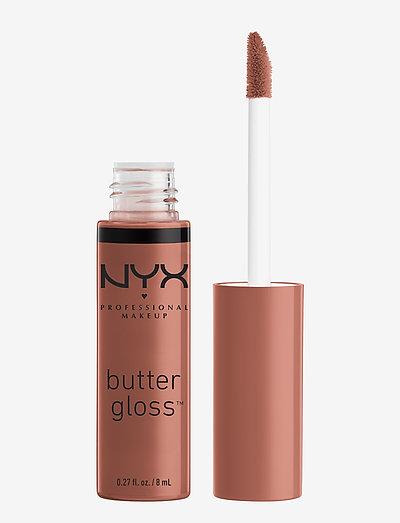 Butter Lip Gloss - lipgloss - bit of honey