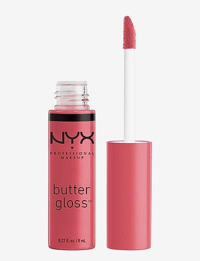 Butter Lip Gloss - lipgloss - sorbet