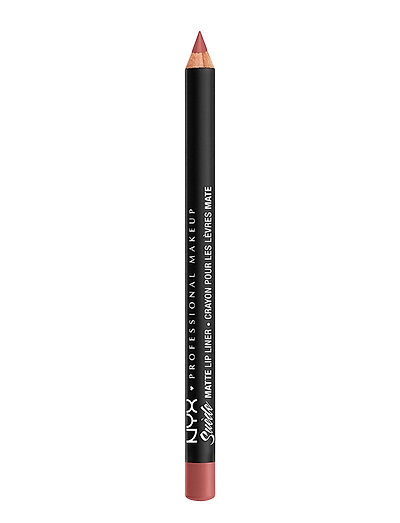 SUEDE MATTE LIP LINER - BRUNCH ME