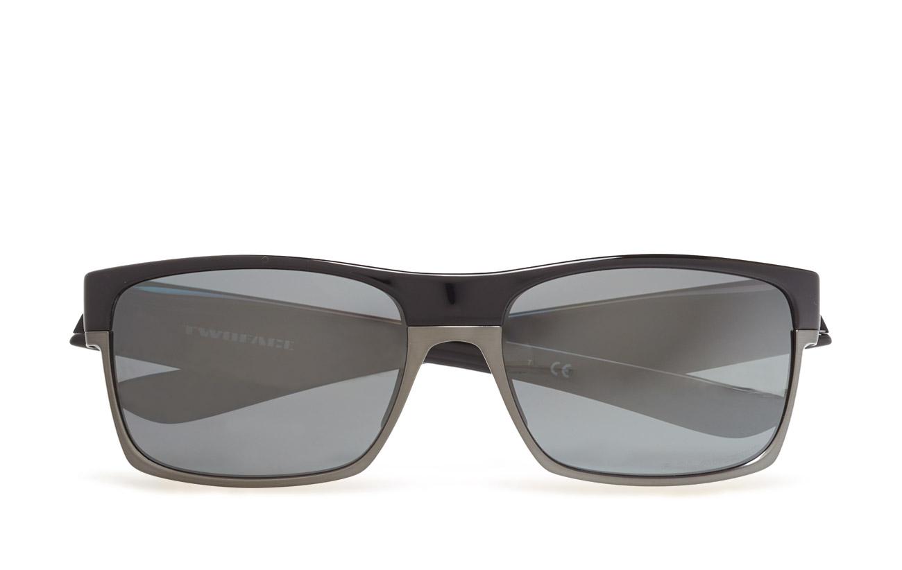a24fbe2100e47 Twoface (Polished Black-black Iridium Polarized) (154 €) - OAKLEY ...