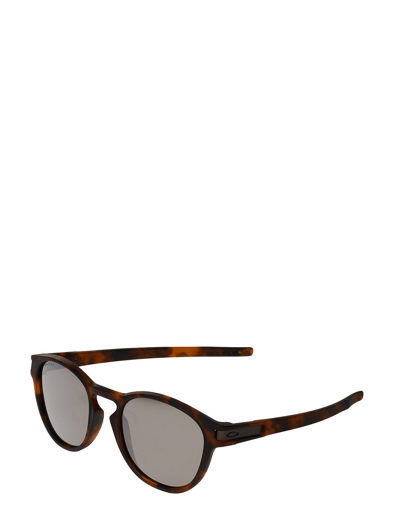 d73f14110494 OAKLEY solbriller – Latch til herre i MATTE BLACK - Pashion.dk