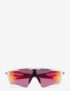 RADAR EV PATH - glasses - polished white