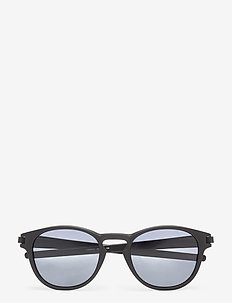 LATCH - glasses - matte black