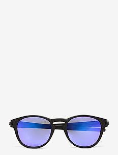 LATCH - briller - matte black