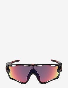 JAWBREAKER - glasses - matte black