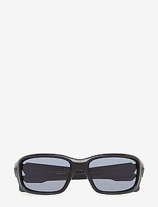STRAIGHTLINK - glasögon - matte black