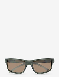 GIBSTON - okulary przeciwsłoneczne w kształcie litery d - prizm tungsten