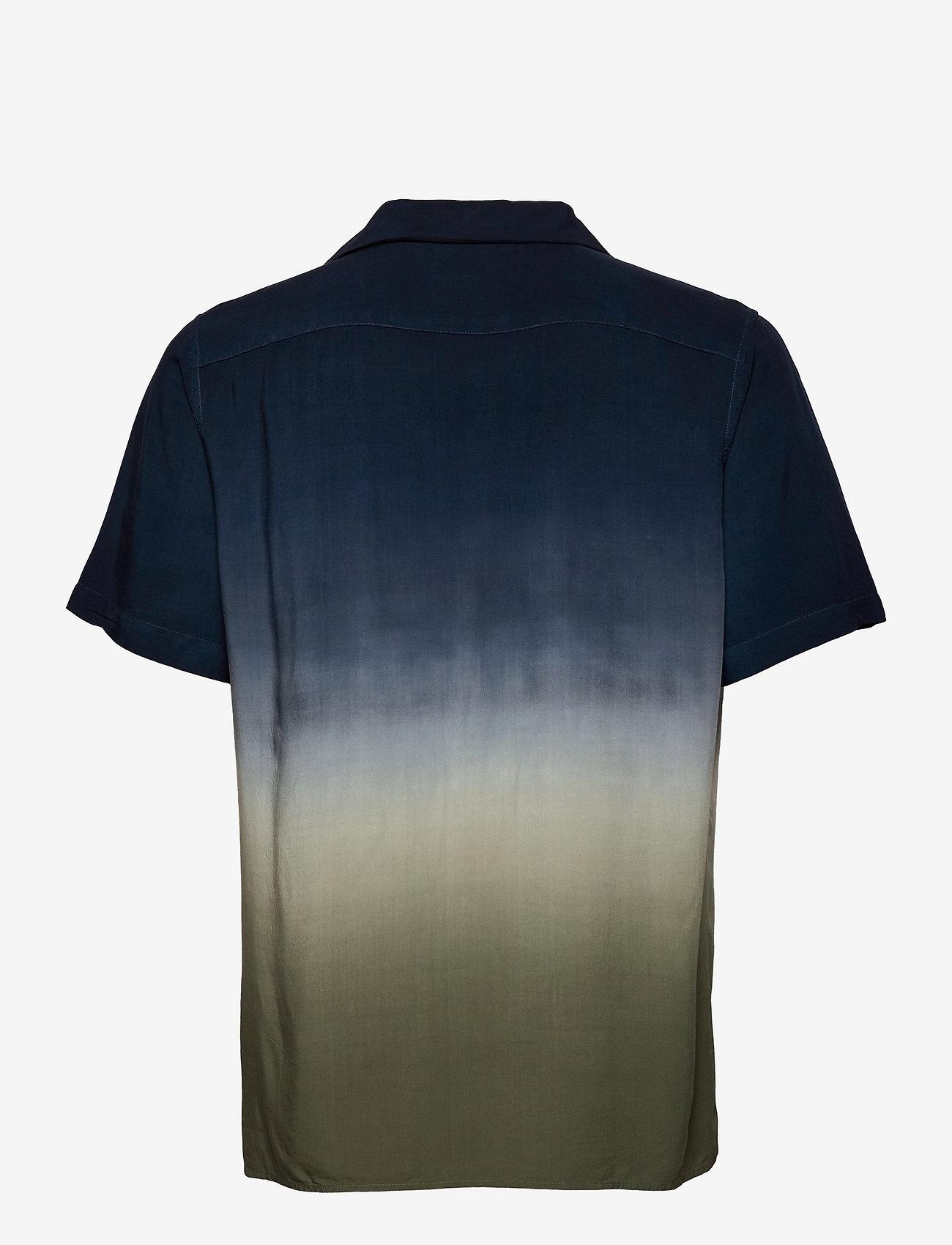 OAS - Forest Grade Shirt - basic overhemden - green - 1