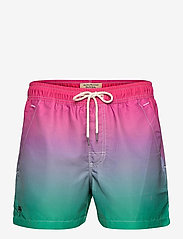 OAS - Purple Grade Swim Shorts - shorts - lilac - 0