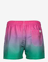 OAS - Purple Grade Swim Shorts - shorts - lilac - 1