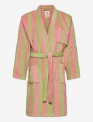 OAS - The Berry Robe - bedrok - pink - 0