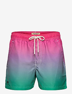 Purple Grade Swim Shorts - shorts de bain - lilac