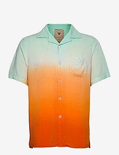 Sunset Grade Shirt - basic overhemden - orange