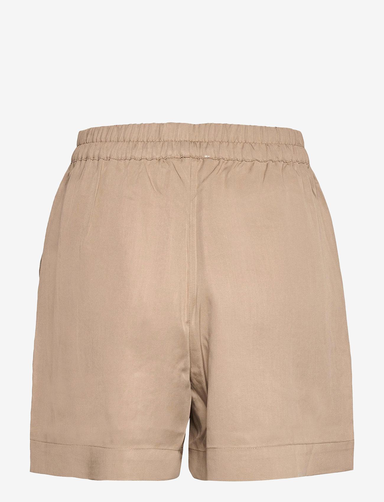 Object - OBJTILDA HW SHORTS - shorts casual - fossil - 1