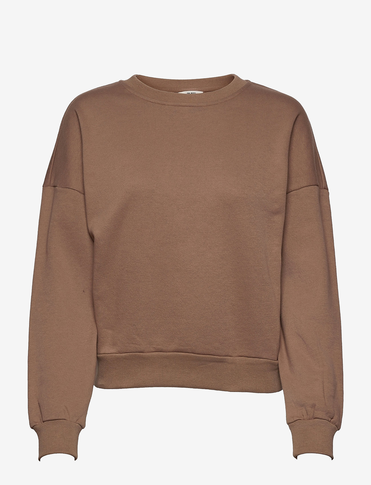 Object - OBJNINY L/S PULLOVER A FAIR - sale - fossil - 0