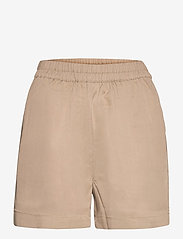 Object - OBJTILDA HW SHORTS - shorts casual - fossil - 0