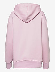 Object - OBJFELICA L/S HOODIE A DIV - hoodies - winsome orchid - 1